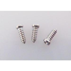 3.5mm self-tapping screws for eyewear frame