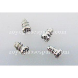 2.3mm self-tapping screws for eyewear frame