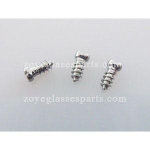 3mm self-tapping screws for eyewear frame