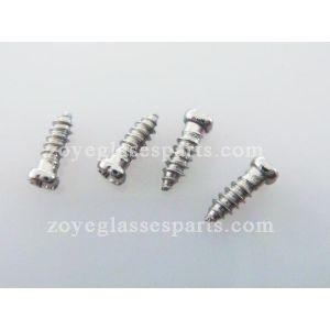 4mm self-tapping screws for eyewear frame