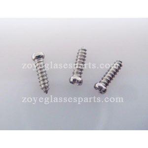 5mm self-tapping screws for eyewear frame