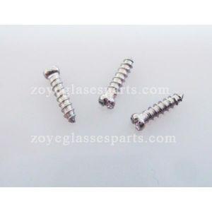 6mm self-tapping screws for eyewear frame