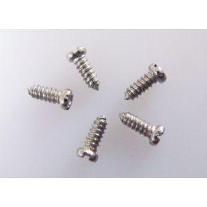spectacle screws, hinge screws