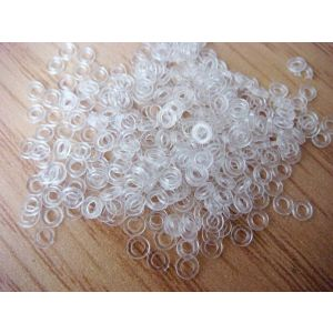 plastic washers for rimless eyewear frame