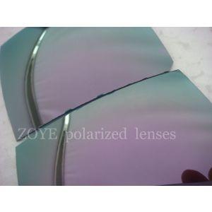 women rose polarized lenses for sunglasses TAC material FDA certificate 55*65cm size