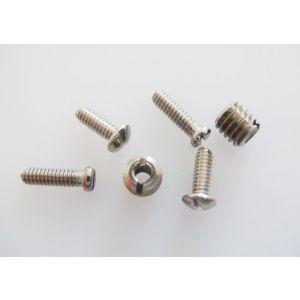 grabbing screws M1.4 for eyeglass frame