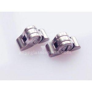 3.0mm stainless steel eyeglass hinge,soldering hinge TH-106