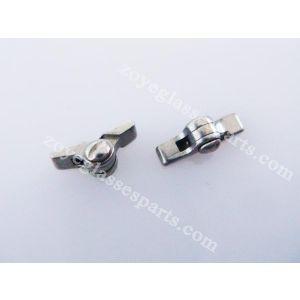 0.8mm male hinge soldering hinge,stainless steel hinge TH-107