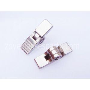 3.0mm soldering eyeglass hinge for metal optical frame