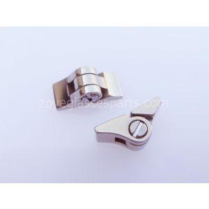 3.5mm soldering hinge for metal optical eyeglass frame