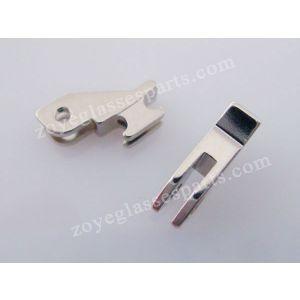 front hinge for 2.6mm eyeglass spring hinge
