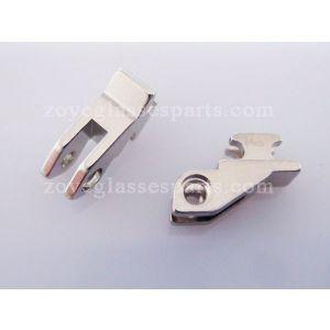 3.2mm width front hinge for repairing eyeglass spring  hinge