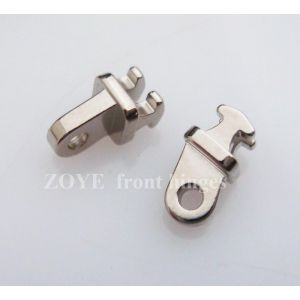 eyeglass hinges for plastic frame for repairing repair 1.4mm barrel made of high nickel