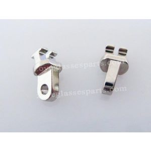 broken hinge replacement for plastic frame TH-257