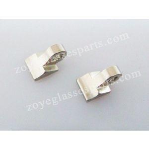 1.5mm replacement eyewear hinge for metal eyewear TH-281