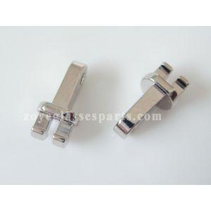 1.6mm barrel front hinge for plastic frame replacement repair