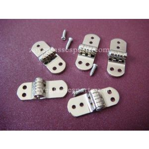 6mm pinned hinge for all kinds of eyeglass