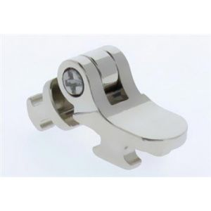 4.0mm three joints hinge for plastic frames