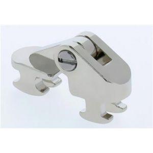 4.0mm hidden hinge 180 degree hinge for plastic frames