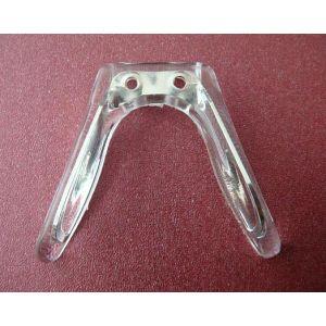 silicone eyeglass bridge,soft wing TN-25