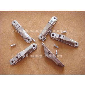 3.8mm spring hinge for aluminum eyeglasses-TSH-06