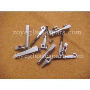 2.0mm spring hinge for eyeglass frame making