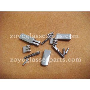4.6mm spring hinge for acetate eyewear