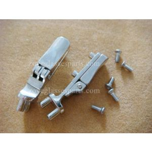 extra strong double spring hinge TSH-52