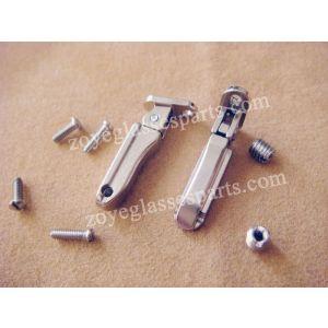 popular spring hinge for timber eyewear TSH-63