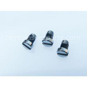 best screws for eyeglass hinge repair never get loosing M1.4*2.0