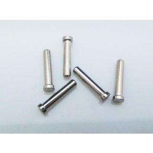 metal pin 5.0mm for eyewear hinge TSV-01