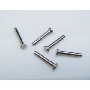 7.0mm pin for eyeglass hinge installing TSV-02