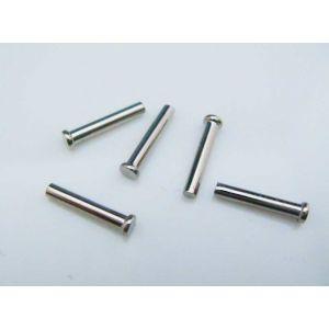 7mm length pin for eyeglass hinge installing TSV-07