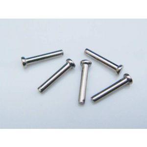 7mm single rivets for eyeglass bridge mounting TSV-08