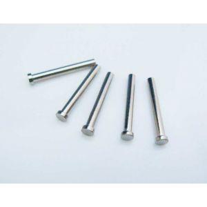 10mm metal pin for eyewear eyeglass TSV-09