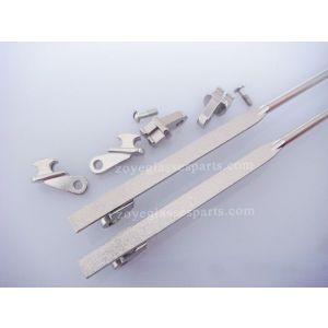 wonerful wire core for acetate eyewear temples TW-107