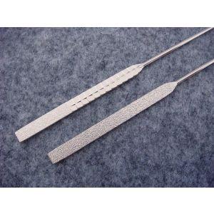 metal in plastic eyewear sides acetate temples 4.0mm width 140mm length