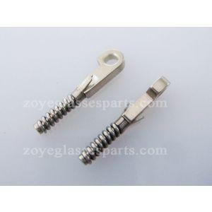 1.2mm loop spring inside for spring hinge replacement
