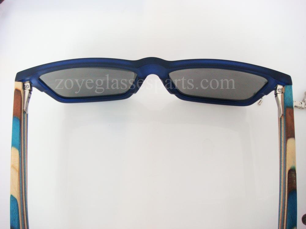 super double spring hinge 2017 for designer sunglasses