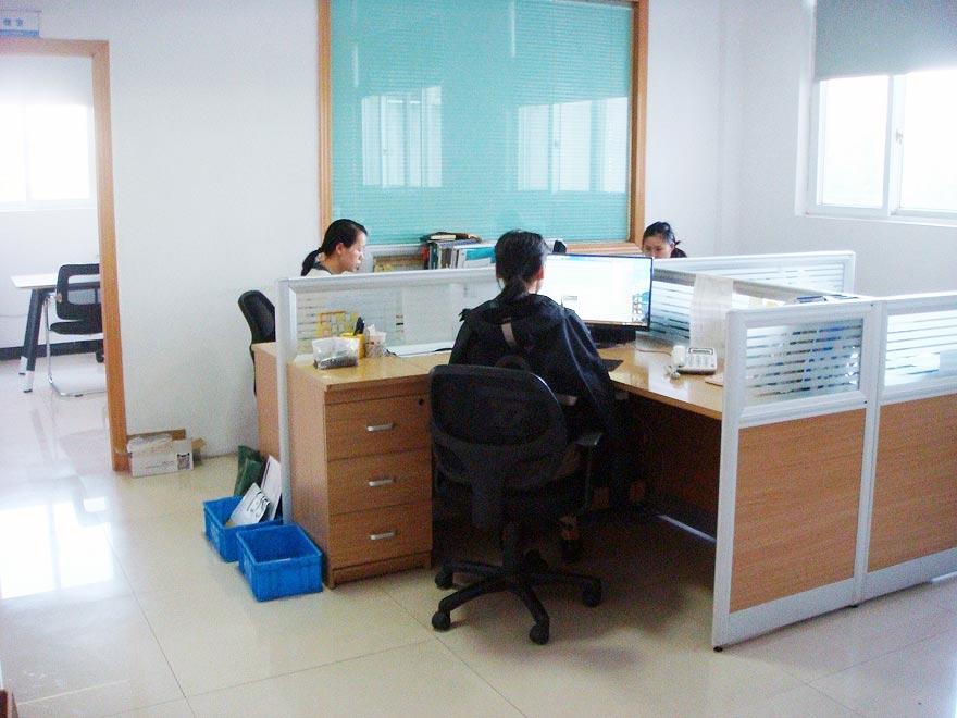 ZOYE office -2