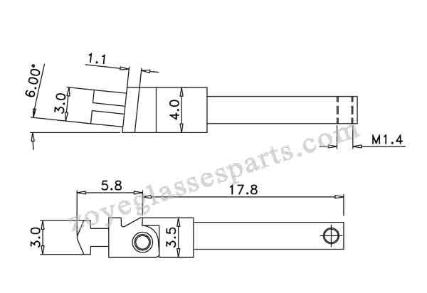 drawing of ZSH-06
